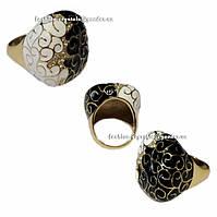 """Красивый перстень """"Арабские мотивы"""""""