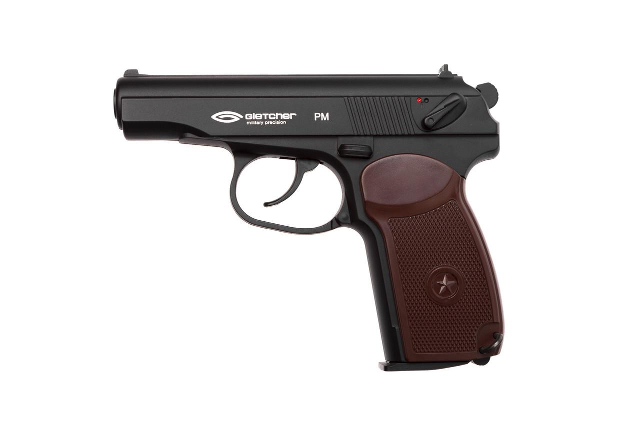 Пистолет пневматический PM Gletcher