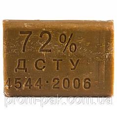 Стираем хозяйственным мылом 72%  ЭРА