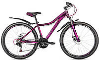 Горный дамский алюминиевый велосипед Avanti Calipso (2019) DD new, фото 1