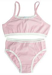 Комплект Valeri-Tex 1744-99-042-006 Розовый