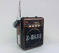 Ліхтар з радіо NNS NS-228U, фото 1