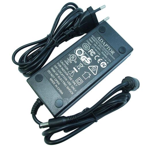 Сетевой адаптер 12 вольт 60Вт  SVL-12-5A 4291