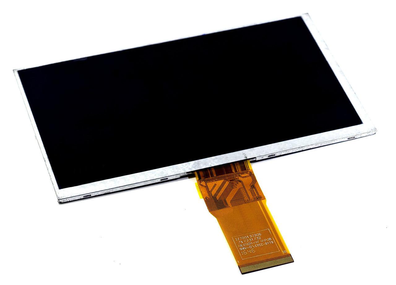 XYX-070-SF4 дисплей (матрица)