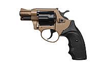 Револьвер травматического действия Сафари-820G, бронза/пластик