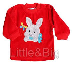 Джемпер Valeri-Tex 0520-20-160-012 Красный