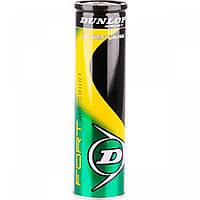 Мячи теннисные Dunlop Fort 4B (602004)
