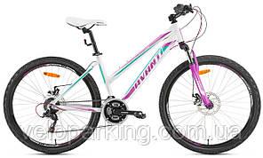 Горный дамский велосипед Avanti Corsa 26 (2019) DD new