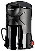 Автомобильная кофеварка Dunlop, 24В, артикул: 8711252079226