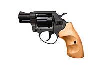 Револьвер травматического действия Сафари-820G, кобальт/бук