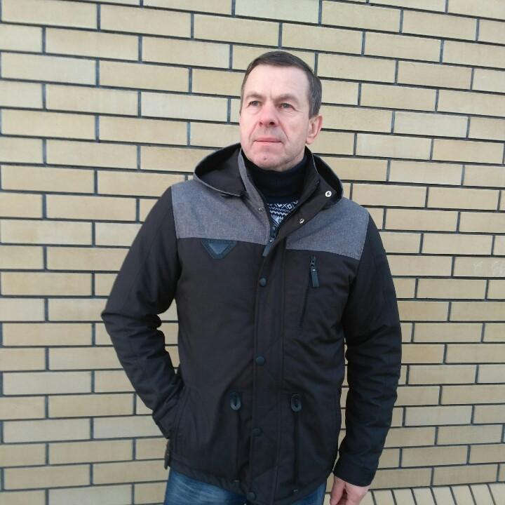 Куртка мужская весенняя  удлиненная   48-54  черная