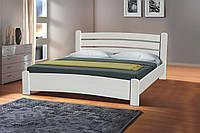 Кровать София 160-200 см белый (Элегант)