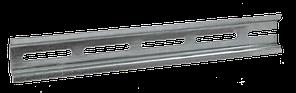 DIN-рейка  10см оцинкованная ИЭК