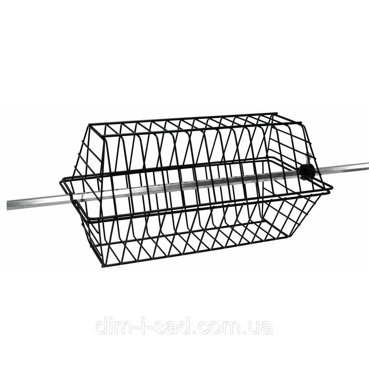 Антипригарная сетка для курицы и рёбер на вертел Broil King