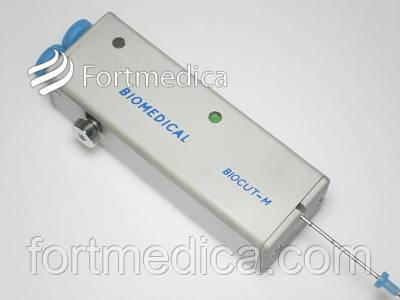 Автоматическая многократная биопсийная система для мягких тканей
