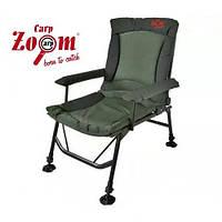Рыбацкое кресло Carp Zoom Robust Armchair 55x55x43/103 см (CZ7895)
