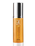 GKhair-Serun sachet - Сыворотка (масло сыворотка для волос максимальный эффект), 50 мл