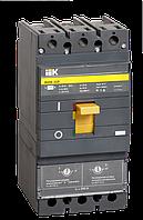 Автоматический выключатель ВА88-35Р  3Р  140-200А (1,0-2,0кА) 35кА IEK (SVAR30-3-0200)