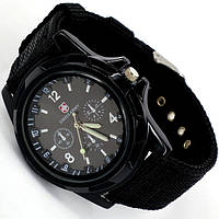 Часы Swiss Military Army hanowa мужские, кварцевые
