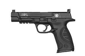 Пистолет пневматический  Smith&Wesson performans mSp9