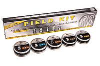 Пули пневматические RWS Field Kit