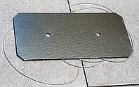 ТЭН 2000Вт, 230В профессиональной плиты для приготовления Пофферчес (Poffertjes), 465х215мм, миканит