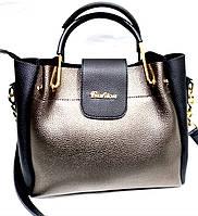 """Женская сумка, качественная """"FASHION"""", класса люкс, 059204"""
