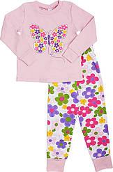 Пижама Valeri-Tex 1786-55-191-006 Розовый