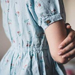 Выбираем платье. Материал на все случаи жизни