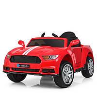 Детский легковой электромобиль