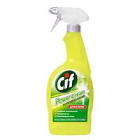 Засіб для миття кухні Cif 500 мл розпилювач