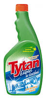 Засіб для миття кухні Tytan 500 мл запаска