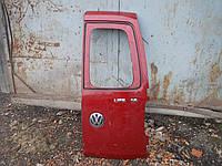 Дверь задняя правая volkswagen-caddy 2004-2010