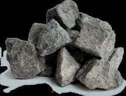 Бутовый камень 300*500 мм