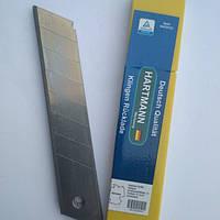 Лезвие 18мм для ножей с выдвижными лезвиями