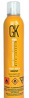 GKhair-Light Hold Hairspray - Спрей для волос легкой фиксации, 300 мл