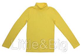 Гольф Valeri-Tex 1531-99-405-031 Лимонный