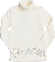 Гольф Valeri-Tex 1531-99-033-024 Молочный