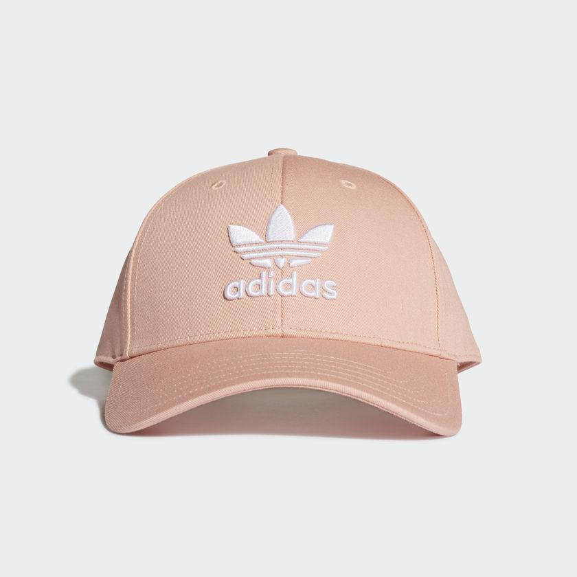 Кепка Adidas Originals Trefoil (Артикул: DV0173)