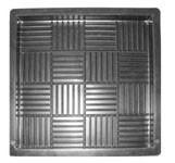 Улучшенная форма для плитки Квадрат шоколадка с гарантией 250 заливок