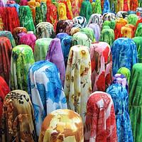 Властивості та опис тканин, які використовуються для пошиття жіночого одягу