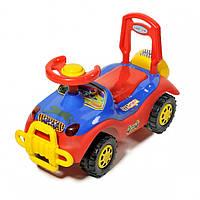 Детская машинка-каталка толокар Baby Tilly H-04-IC [1 цвет] (Толокар Бэйби Тилли H-04-IC)