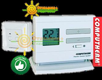 COMPUTHERM Q3 RF Цифровой комнатный термостат беспроводной