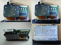 Seiko SPT 510/50pl Print Head - IRH1513U-3522
