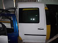 Дверь боковая разные цвета volkswagen-caddy 2004-2010
