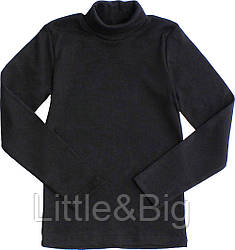 Гольф Valeri-Tex 1531-99-033-001 128 см Черный