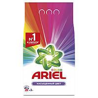 Порошок стиральный авт. ARIEL 3кг Color Style