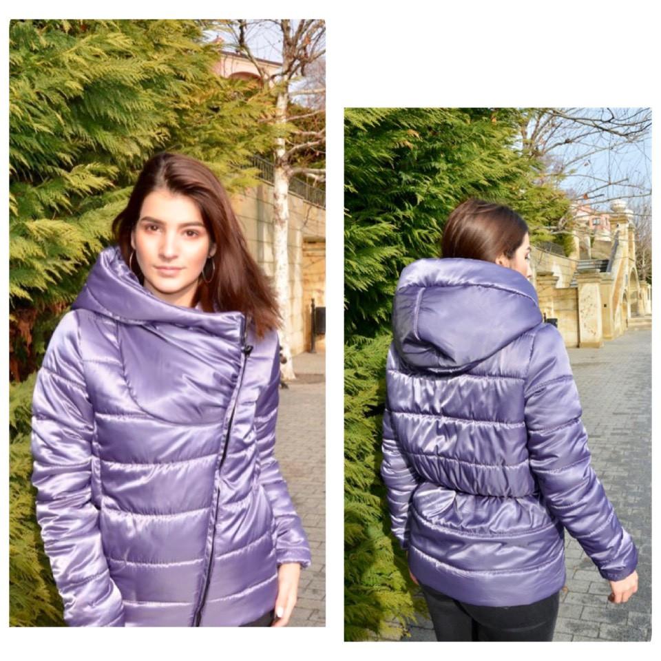 dbd19c69 Новинка!. Модная куртка, арт М523, цвет сирени: продажа, цена в ...
