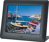 Цифровая фоторамка BRAUN 7060 black