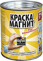 Магнитная краска Magpaint 1 литр